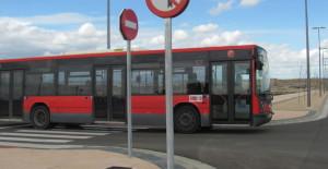 Línea bus Arcosur