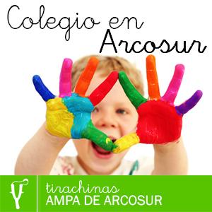 Tirachinas - Colegio Arcosur