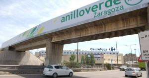 Anillo verde Zaragoza